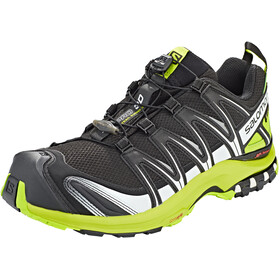 Salomon XA Pro 3D GTX Trailrunning Shoes Men, black/lime green/white